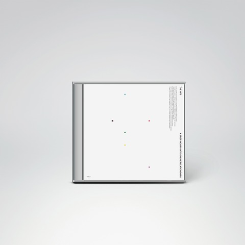√A Brief Inquiry Into Online Relationships von The 1975 - CD jetzt im uDiscover Shop
