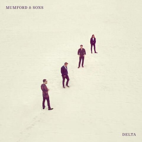 √Delta (2LP) von Mumford & Sons - LP jetzt im uDiscover Shop
