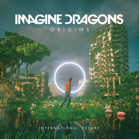 Origins (12 Tracks) by Imagine Dragons - CD - shop now at uDiscover store