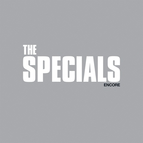 √Encore (Limited Edition 2CD) von The Specials - CD jetzt im uDiscover Shop