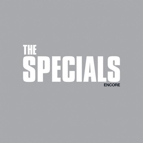 √Encore (CD Standard) von The Specials - CD jetzt im uDiscover Shop