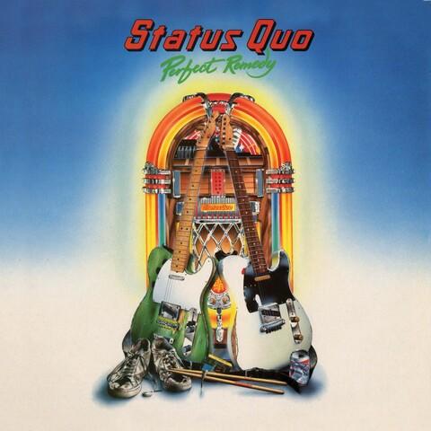 √Perfect Remedy (3-CD) von Status Quo - CD jetzt im uDiscover Shop