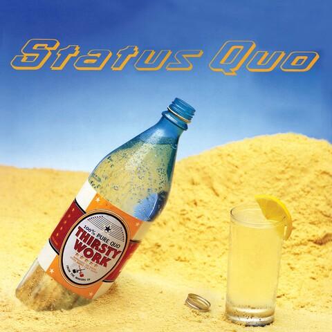 √Thirsty Work (2-CD) von Status Quo - CD jetzt im uDiscover Shop