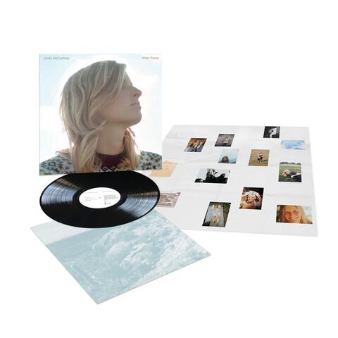 √Wide Prairie (LP) von Linda McCartney - LP jetzt im uDiscover Shop