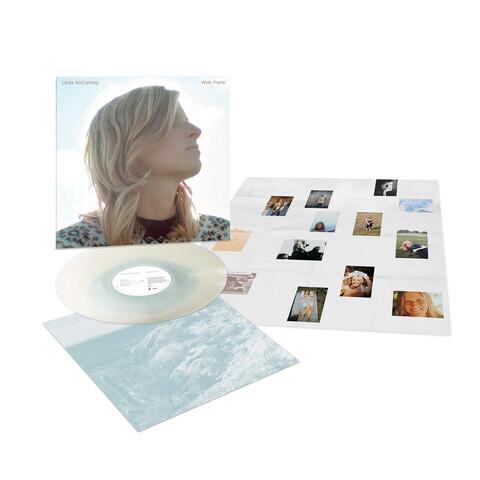 √Wide Prairie (Ltd. Colour LP) von Linda McCartney - LP jetzt im uDiscover Shop