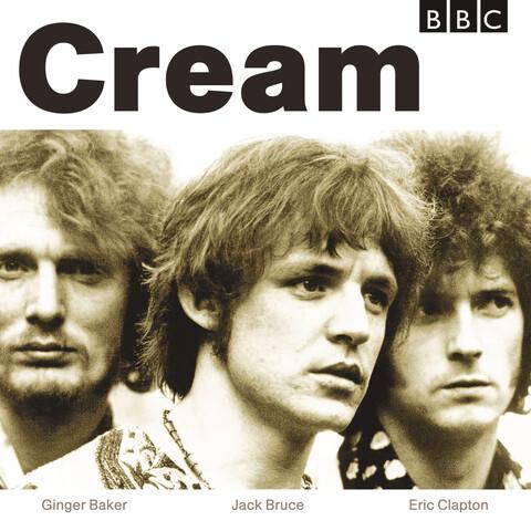 √Cream - BBC Sessions (2LP Deluxe) von Cream - LP jetzt im uDiscover Shop