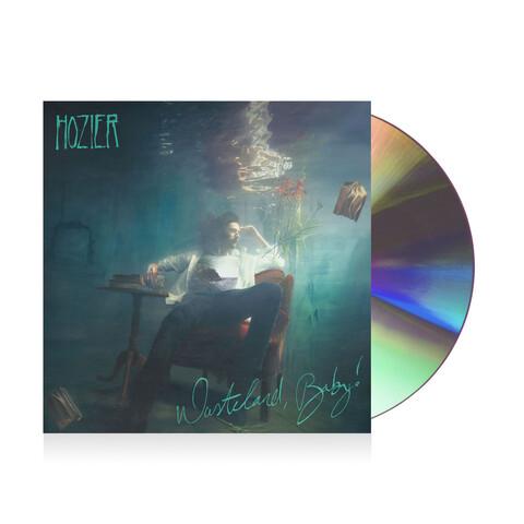 √Wasteland, Baby! von Hozier - CD jetzt im uDiscover Shop