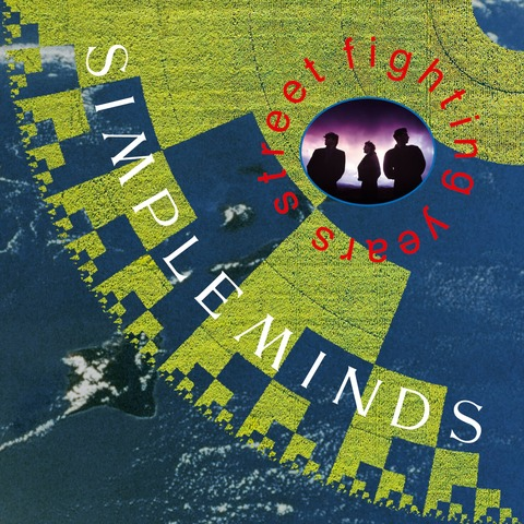 √Street Fighting Years (2LP) von Simple Minds - 2LP jetzt im uDiscover Shop