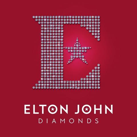 √Diamonds (3CD Deluxe Edition) von Elton John -  jetzt im uDiscover Shop