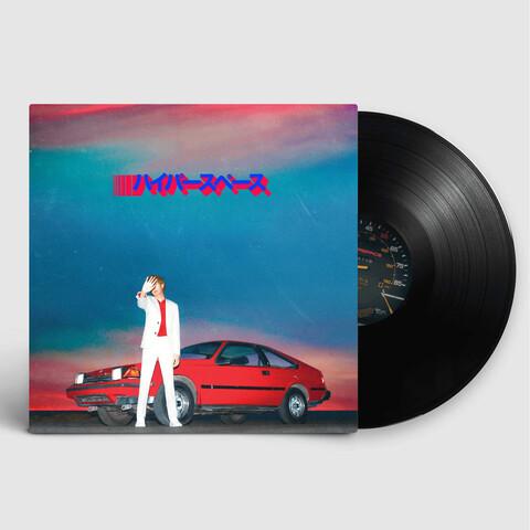 √Hyperspace von Beck - LP jetzt im uDiscover Shop