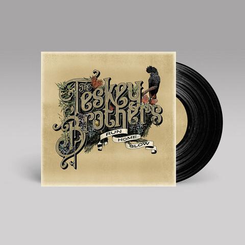 √Run Home Slow von The Teskey Brothers - LP jetzt im uDiscover Shop