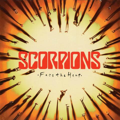 √Face The Heat von Scorpions - 2LP jetzt im uDiscover Shop