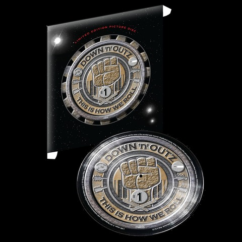 √This Is How We Roll (Ltd. Picture Disc Vinyl) von Down 'N' Outz - LP jetzt im uDiscover Shop