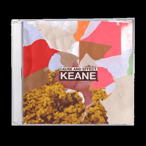 Cause and Effect von Keane - CD jetzt im uDiscover Shop