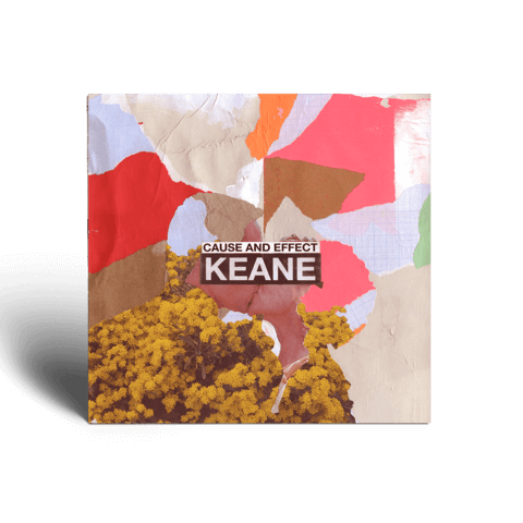 √Cause and Effect (Deluxe CD) von Keane - CD jetzt im uDiscover Shop