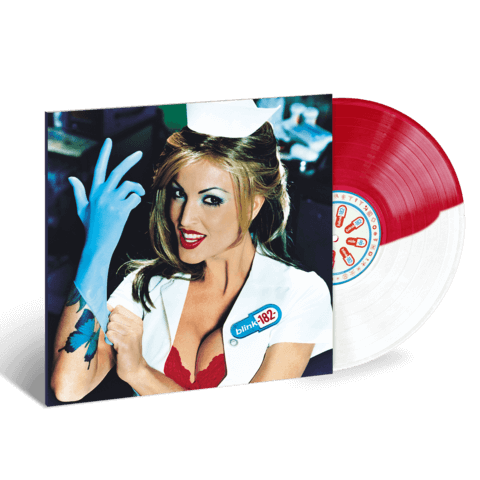 Enema Of The State (20th Anniversary - Ltd. Coloured LP) von blink-182 - LP jetzt im uDiscover Shop