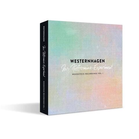 √Das Pfefferminz-Experiment (Woodstock Recordings) - Ltd. Box von Westernhagen - Box jetzt im uDiscover Shop