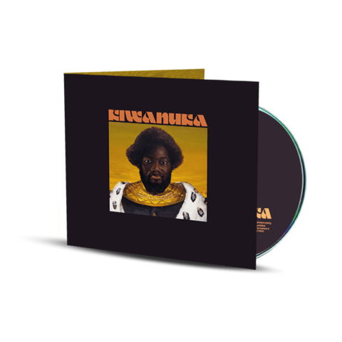 √KIWANUKA (Digipack CD) von Michael Kiwanuka - CD Digipack jetzt im uDiscover Shop