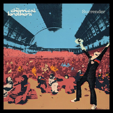 √Electronic Battle Weapon 3 & 4 (Ltd. 10'' Vinyl) von The Chemical Brothers - LP jetzt im uDiscover Shop