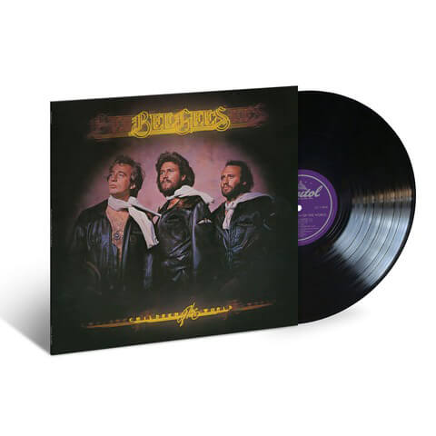 √Children Of The World (Vinyl) von Bee Gees - LP jetzt im uDiscover Shop