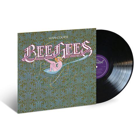 √Main Course (Vinyl) von Bee Gees - LP jetzt im uDiscover Shop