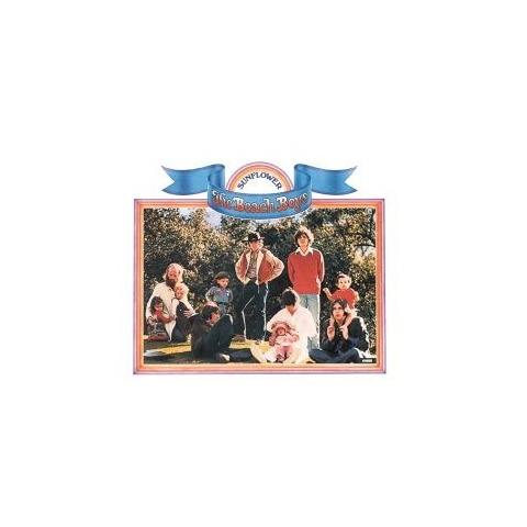 Sun Flowers / Surfs Up von Beach Boys - CD jetzt im uDiscover Store