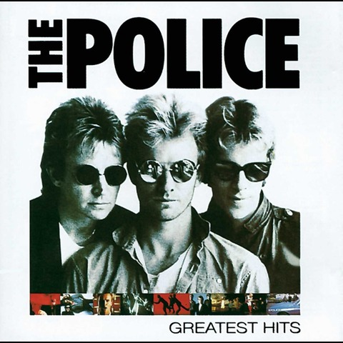 Greatest Hits by The Police - CD - shop now at uDiscover store