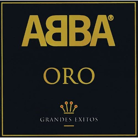 Oro by ABBA - CD - shop now at uDiscover store
