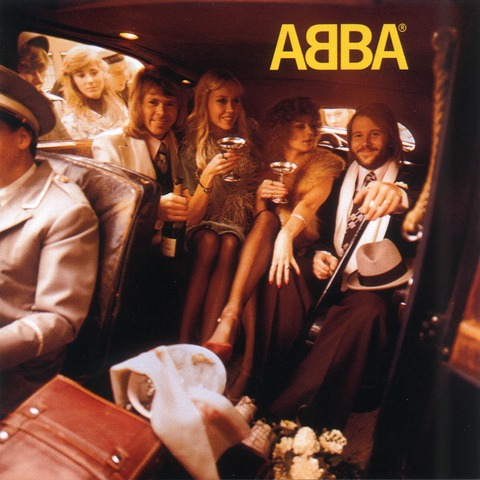 Abba by ABBA - CD - shop now at uDiscover store