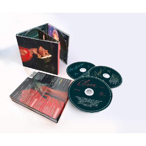Physical by Olivia Newton-John - 40th Anniversary Deluxe 2CD/DVD - shop now at uDiscover store