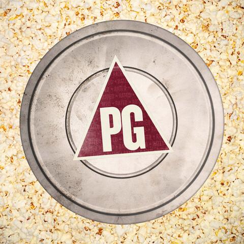 √Rated PG von Peter Gabriel - LP jetzt im uDiscover Shop