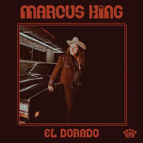√El Dorado von Marcus King - CD jetzt im uDiscover Shop