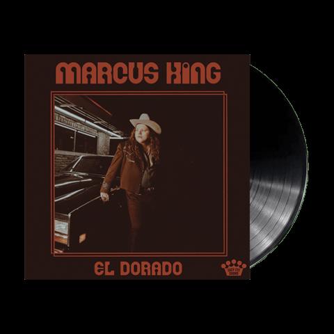 √El Dorado von Marcus King - LP jetzt im uDiscover Shop