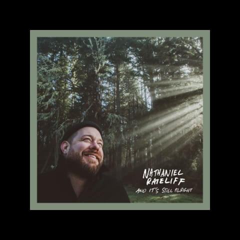 √And It's Still Alright (Ltd. Coke Bottle Green LP) von Nathaniel Rateliff & The Night Sweats - LP jetzt im uDiscover Shop