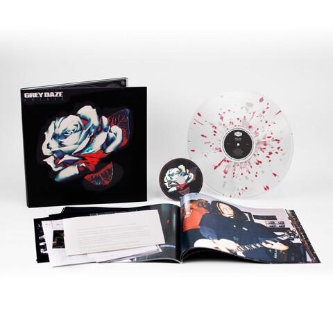 √Amends (Ltd. Deluxe Hardcover Book LP+CD) von Grey Daze - LP jetzt im uDiscover Shop