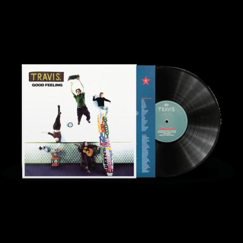 √Good Feeling von Travis - LP jetzt im uDiscover Shop