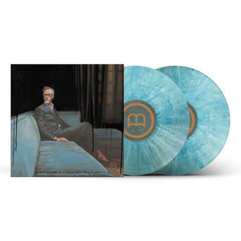 √Serpentine Prison - Ltd. Coloured Deluxe Vinyl von Matt Berninger - 2LP jetzt im uDiscover Shop