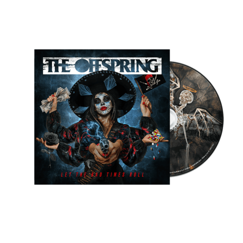 Let The Bad Times Roll von The Offspring - CD jetzt im uDiscover Shop