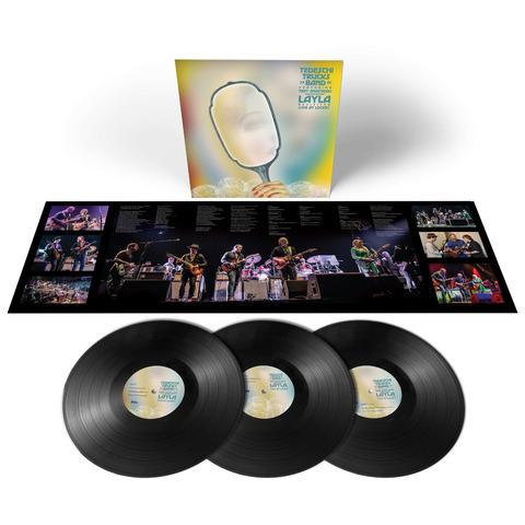 √Layla Revisited - Live At LOCKN' von Tedeschi Trucks Band - 3LP jetzt im uDiscover Shop