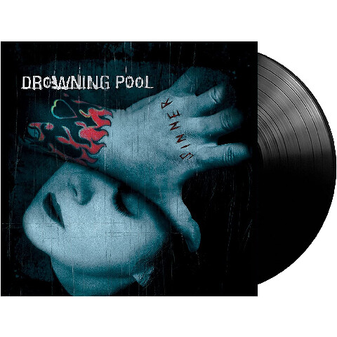 Sinner by Drowning Pool - lp - shop now at uDiscover store