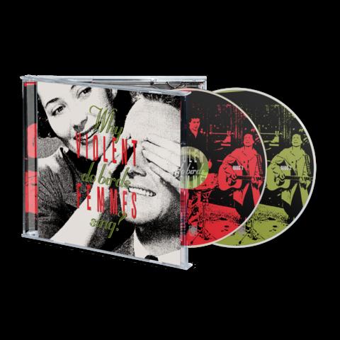 √Why Do Birds Sing? (Remastered 2CD) von Violent Femmes - 2CD jetzt im uDiscover Shop