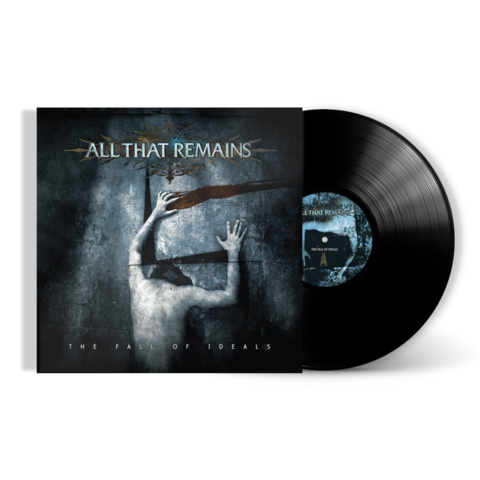 The Fall Of Ideals by All That Remains - lp - shop now at uDiscover store