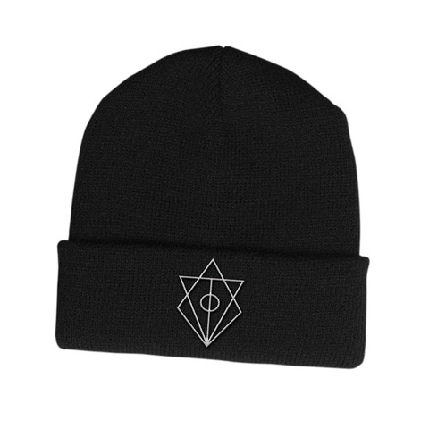 Jesterhead Logo by In Flames - Wool cap - shop now at uDiscover store