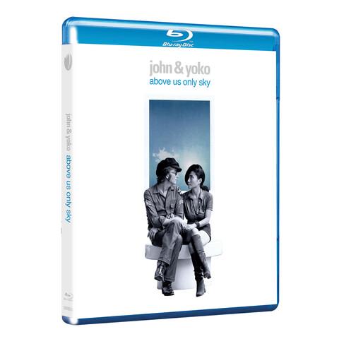 √Above Us Only Sky (Remastered 2010-2018) von John Lennon & Yoko Ono - BluRay jetzt im uDiscover Shop